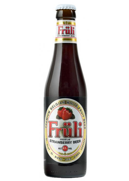 Fruli 24 x 330ml Bottle